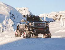 GMC All-Mountain