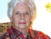 Lucille Horn