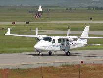 Mount Royal plane crash crop