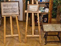stolen art