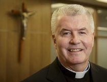 Bishop William McGrattan,