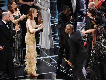 Oscars mixup