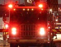 Fire truck stk
