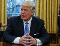 Donald Trump FILES March 15/17