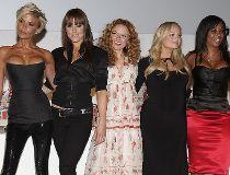 Spice Girls - Getty