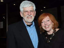 Mike Hawkes, Linda Wood