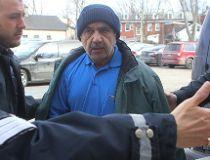 Mohammad Shafia