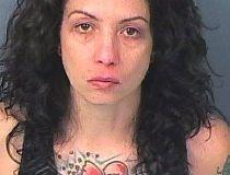 Michelle Valvo, 34