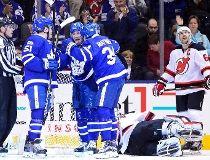 Leafs Devils