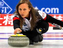 Rachel Homan
