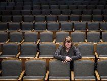 Vicki Stroich, Alberta Theatre Projects