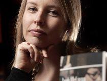 Globe columnist Leah McLaren (Postmedia Files)