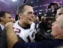 Tom Brady FILES March 27/17