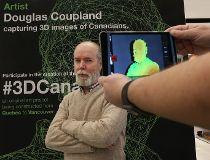 Douglas Coupland