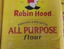 Robin Hood flour