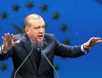 Turkey prez