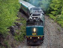 Via train