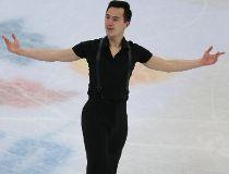 Patrick Chan March 30/17
