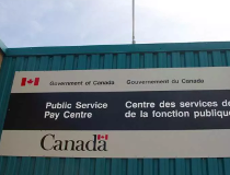 Public Service Pay Centre