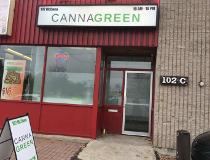 CannaGreen marijuana dispensary