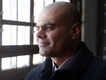 Saad Bashir