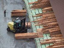 lumber dispute