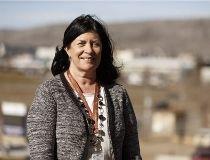 Dr. Sandra Corbett