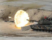 South Korean drills