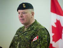 Colonel Conrad Mialkowski