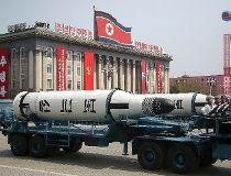 North Korea missile FILES April 28/17