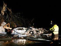 Texas tornado