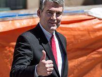 Nova Scotia Premier Stephen McNeil
