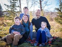 The Schurman family