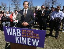 Wab Kinew