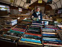 Servants Anonymous book sale