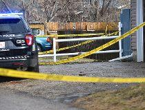 Police investigate suspicious death in southwest Edmonton