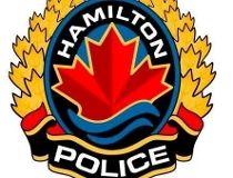 Hamilton Police logo