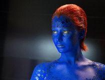 Jennifer Lawrence Mystique FILES May 21/17
