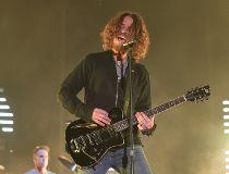 Chris Cornell May 13/17