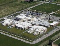 Windsor's South West Detention Centre