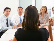 Female CEO