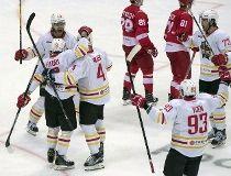 Kontinental Hockey League