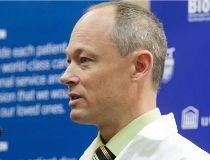 CHEO's Dr. David Stojdl