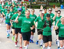 MitoCanada Calgary Marathon