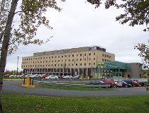 Chaleur Regional Hospital