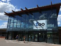 Assiniboine Park Zoo filer