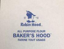 Baker's Hood All Purpose Flour