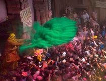 Holi festival FILES June 21/17