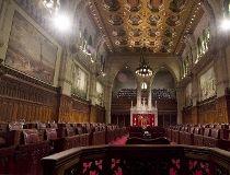 Canada senate