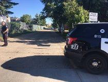 Police investigating north Edmonton suspicious death